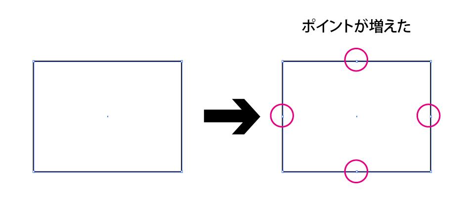 Illustrator_リボンの作り方3
