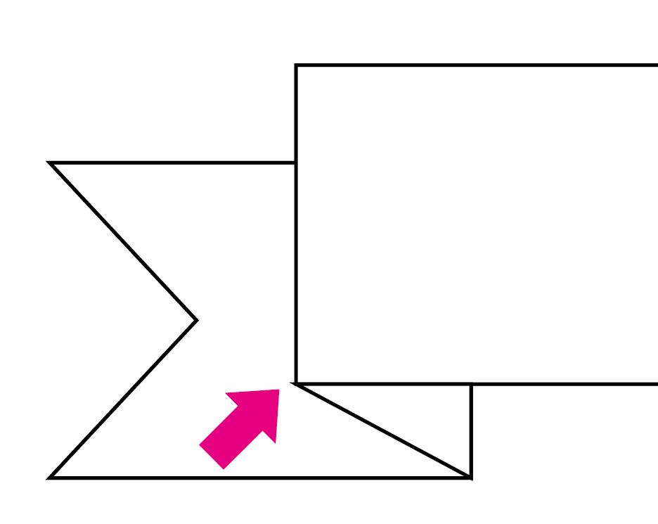 Illustrator_リボンの作り方6